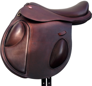 Strada Duo Jump Saddle