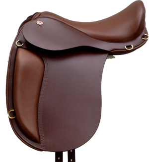 St Christopher Endurance Saddle - Strada Saddles