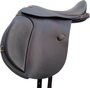 Vario All Purpose Saddle - Strada Saddles