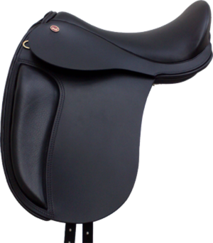 Vienna Dressage Saddle - Strada Saddles