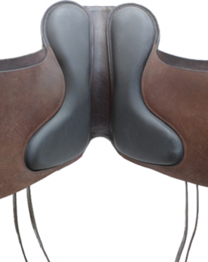 Vienna Dressage Saddle